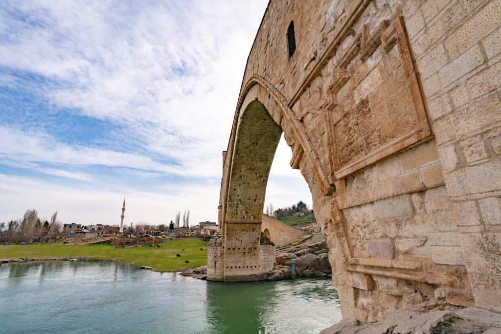 Malabadi Köprüsü – Diyarbakır