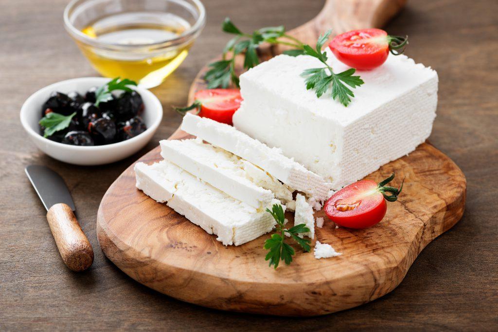 Türkiye'nin Peynir Haritası