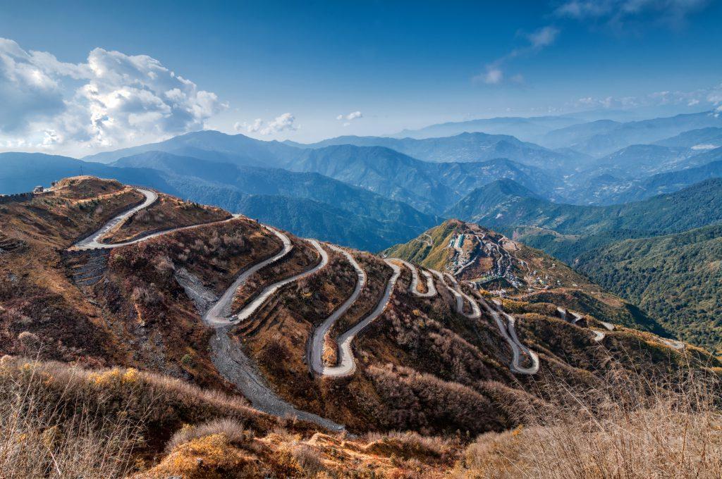 İpek Yolu'nun Tarihi ve Rotası, Çin