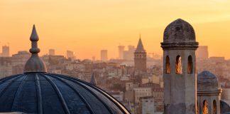 Çukurcuma Cihangir İstanbul