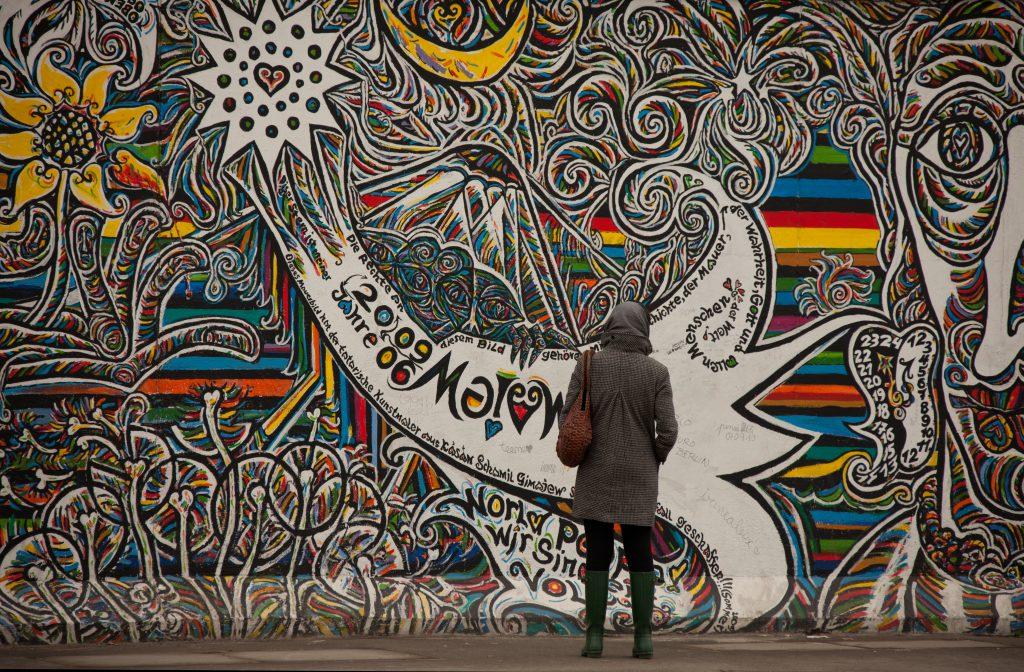 Berlin Duvarı, Almanya