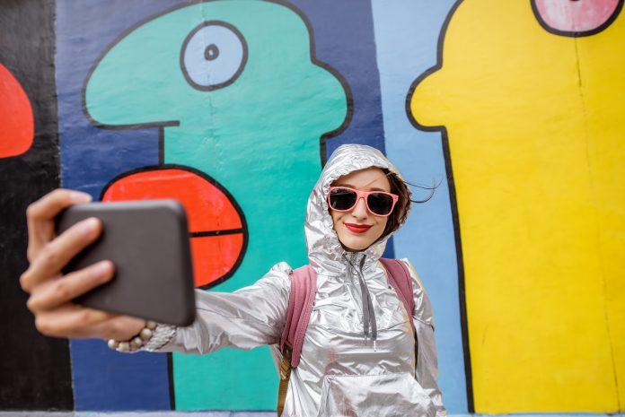 Berlin Duvar Sanatı, Almanya