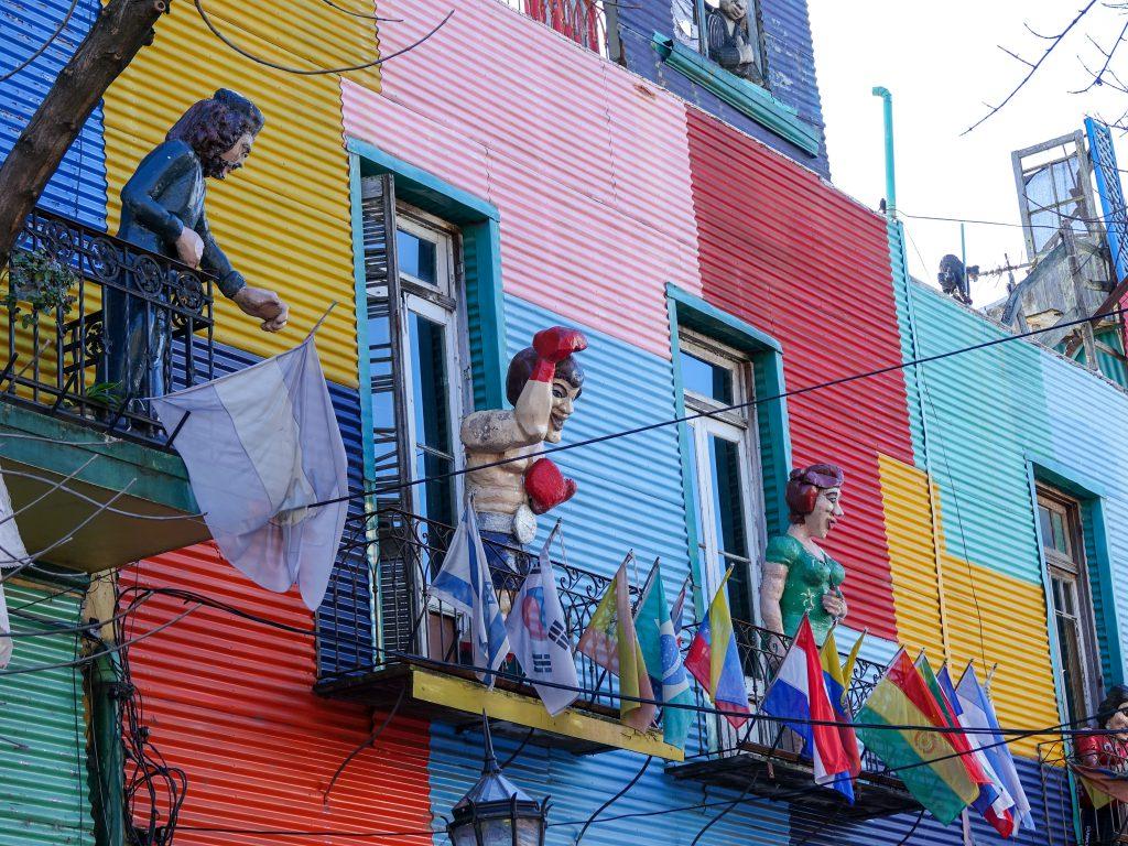 Buenos Aires, Arjantin Duvar Kağıdı