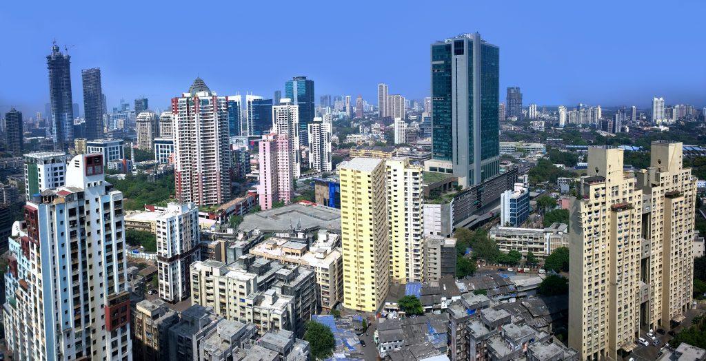 Mumbai Hindistan