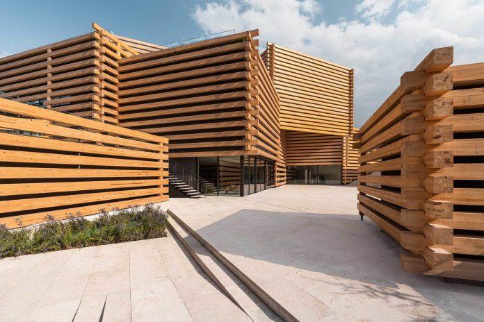 Odunpazarı Modern Müzesi, Eskişehir