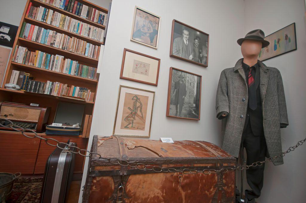 Orhan Kemal Müzesi Cihangir İstanbul