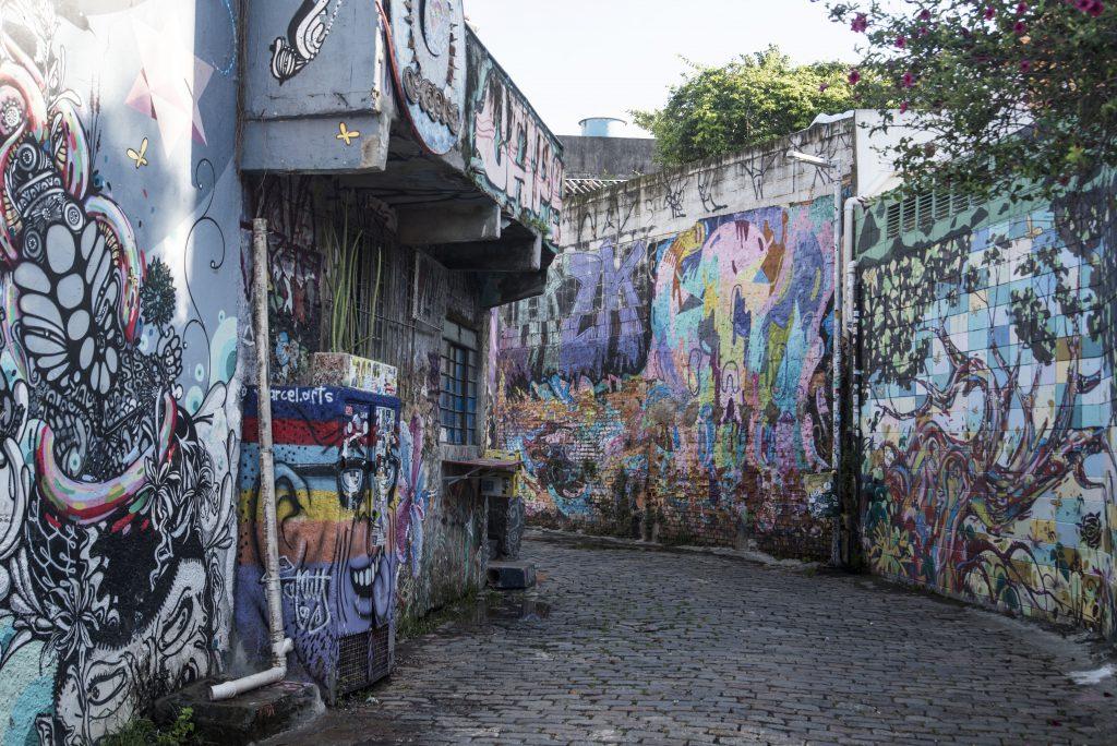 Sao Paulo, Brezilya Duvar Kağıdı
