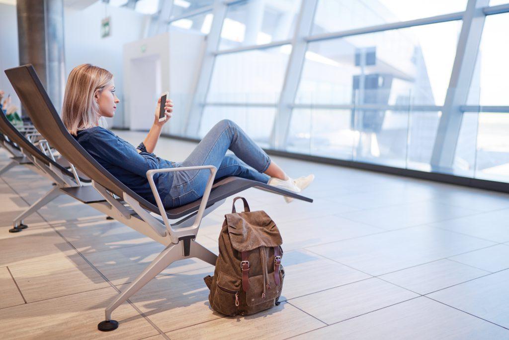 Tek Başına Seyahat Eden Kadınlar İçin İpuçları