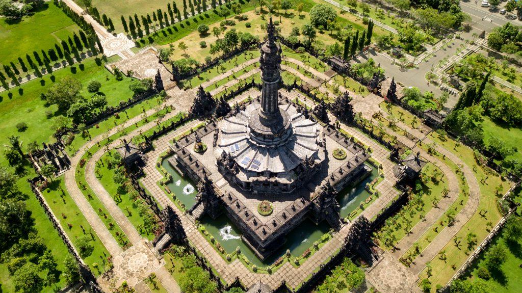 Bajra Sandhi Anıtı, Bali