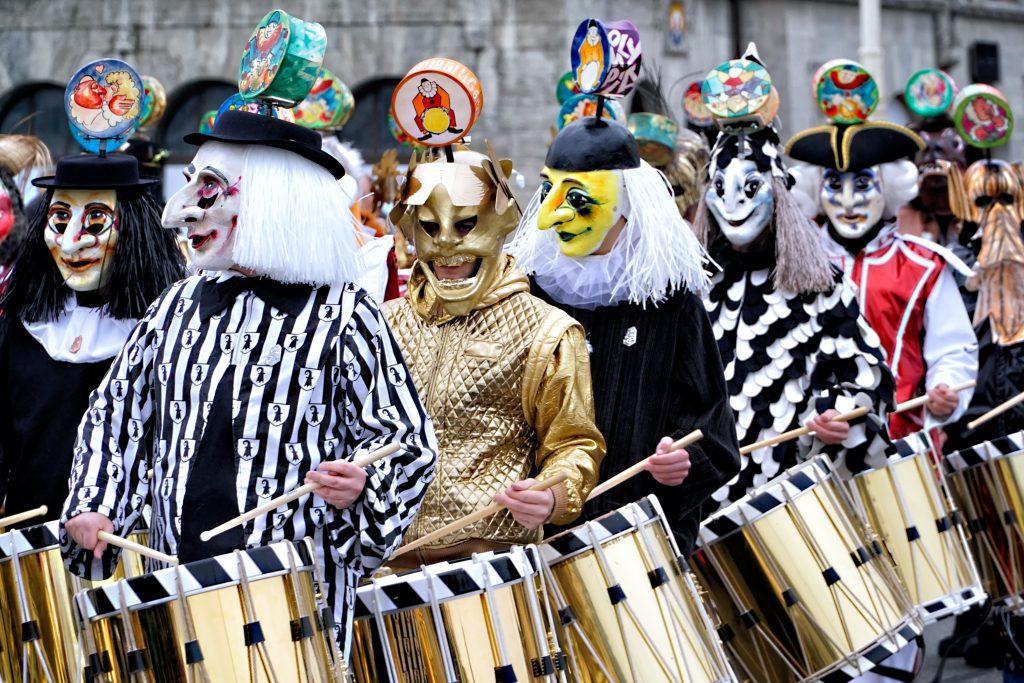 Basel Karnavalı