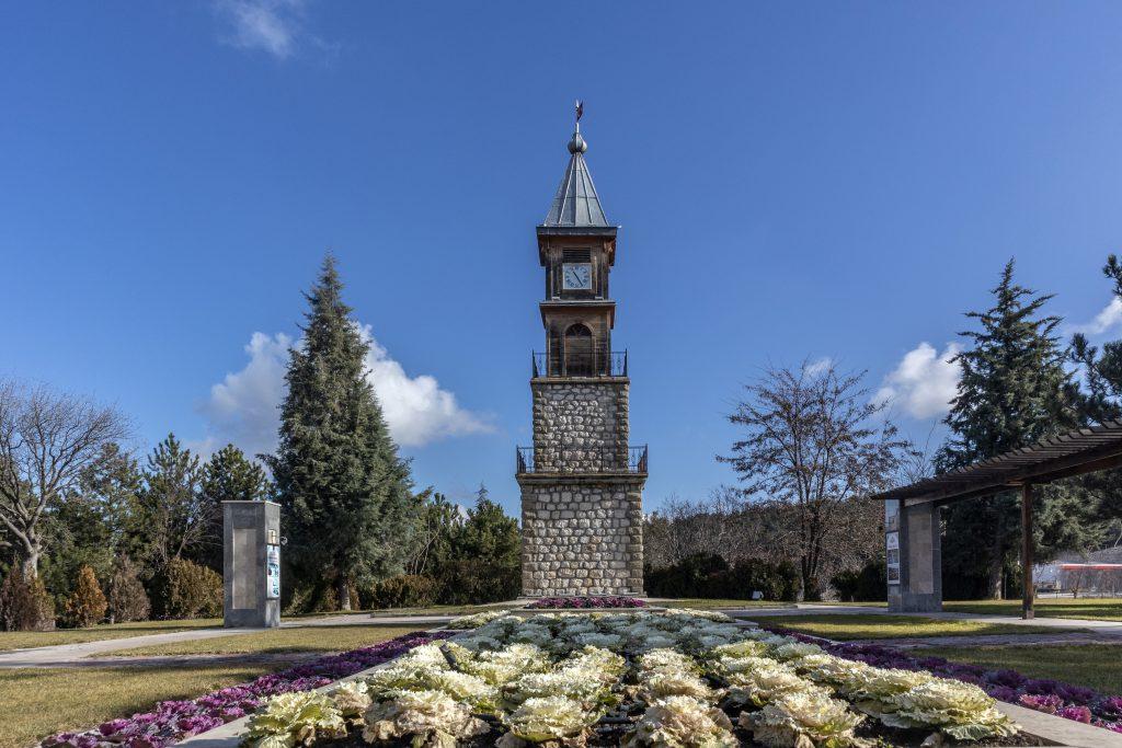 Bilecik Saat Kulesi