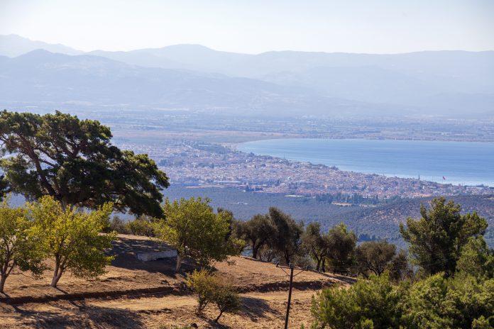 Edremit Körfezi, Balıkesir