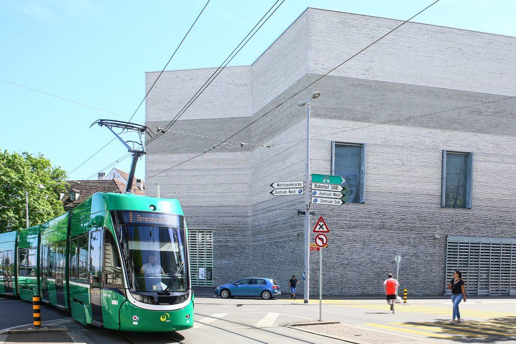 Güzel Sanatlar Müzesi (Kunstmuseum), Basel, İsviçre