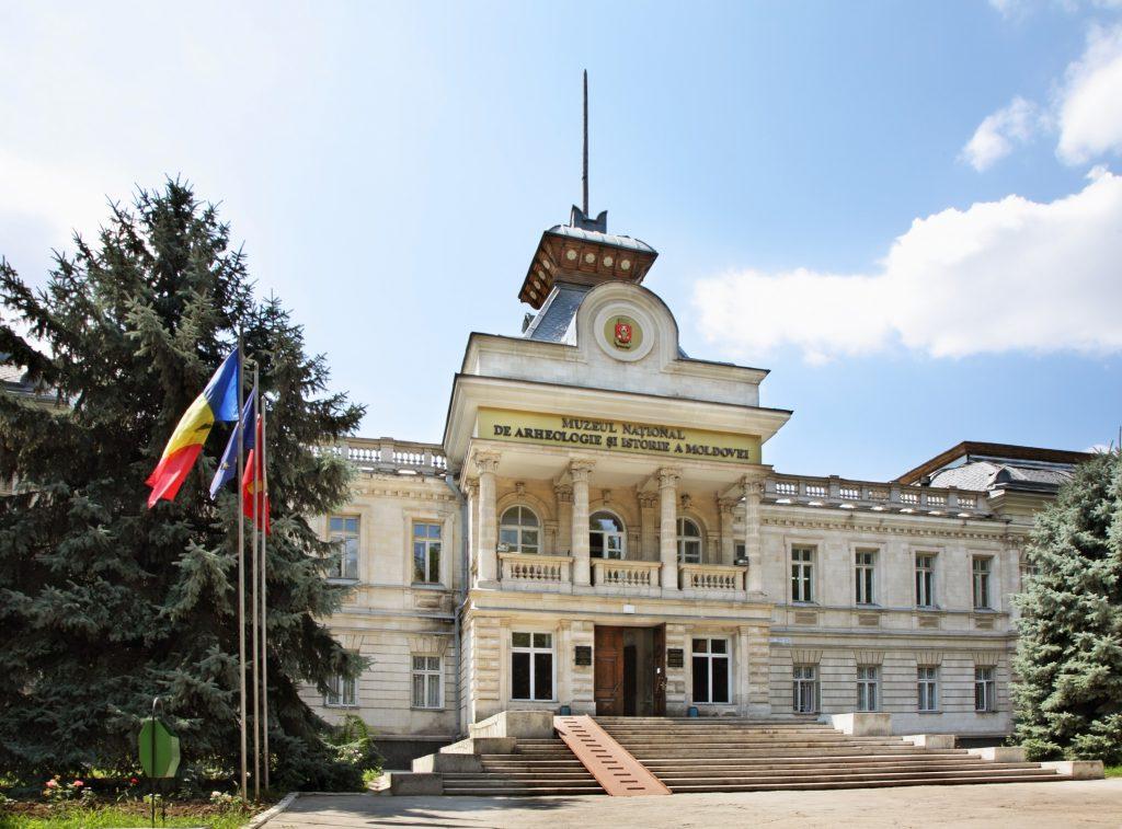 Kişinev Tarih Müzesi, Moldova