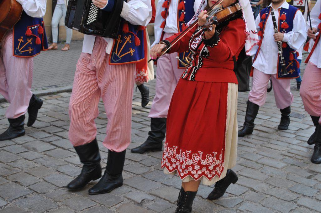 EtnoKraków / Rozstaje, Krakow