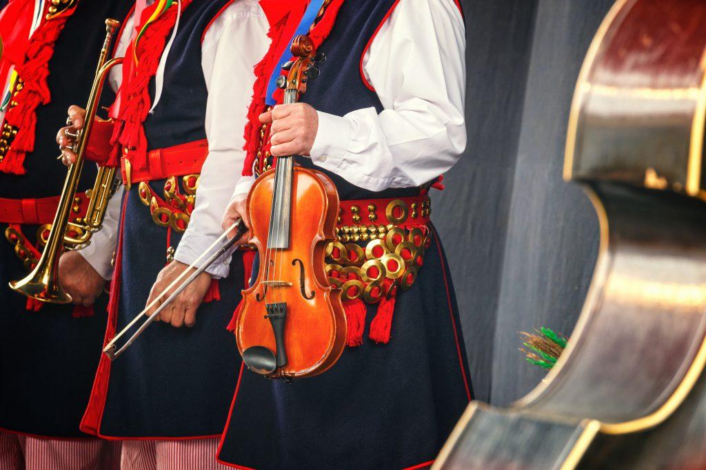 Misteria Paschalia Klasik Müzik Festivali, Krakow