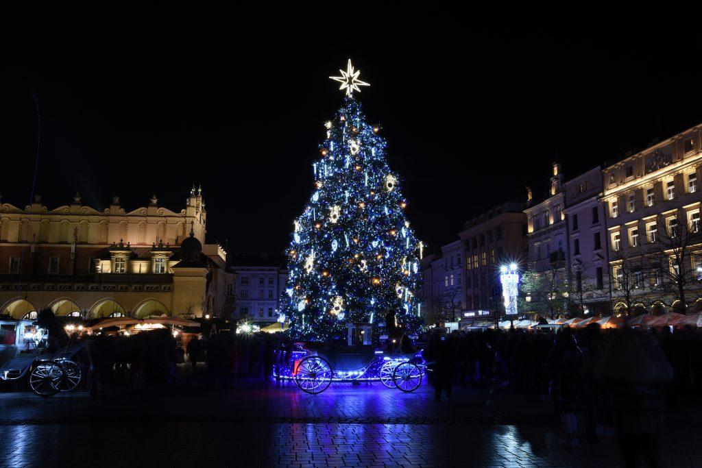 Krakow, Noel