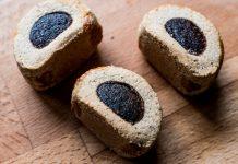 Mardin Süryani çöreği