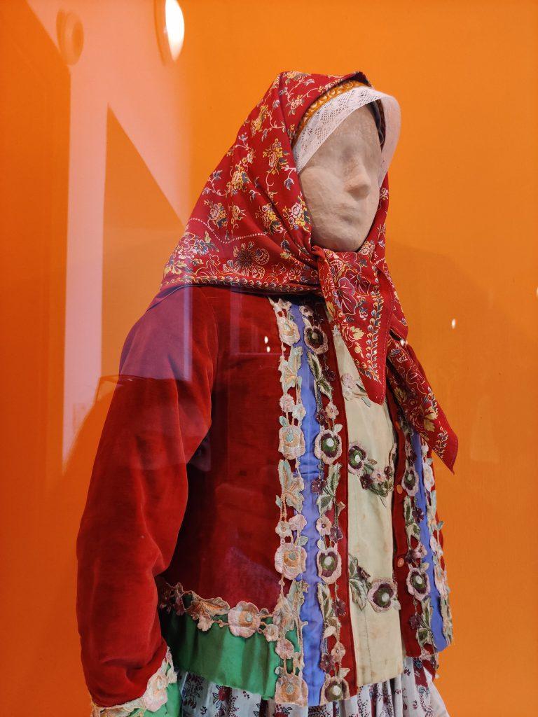 Etnografi Müzesi Krakow
