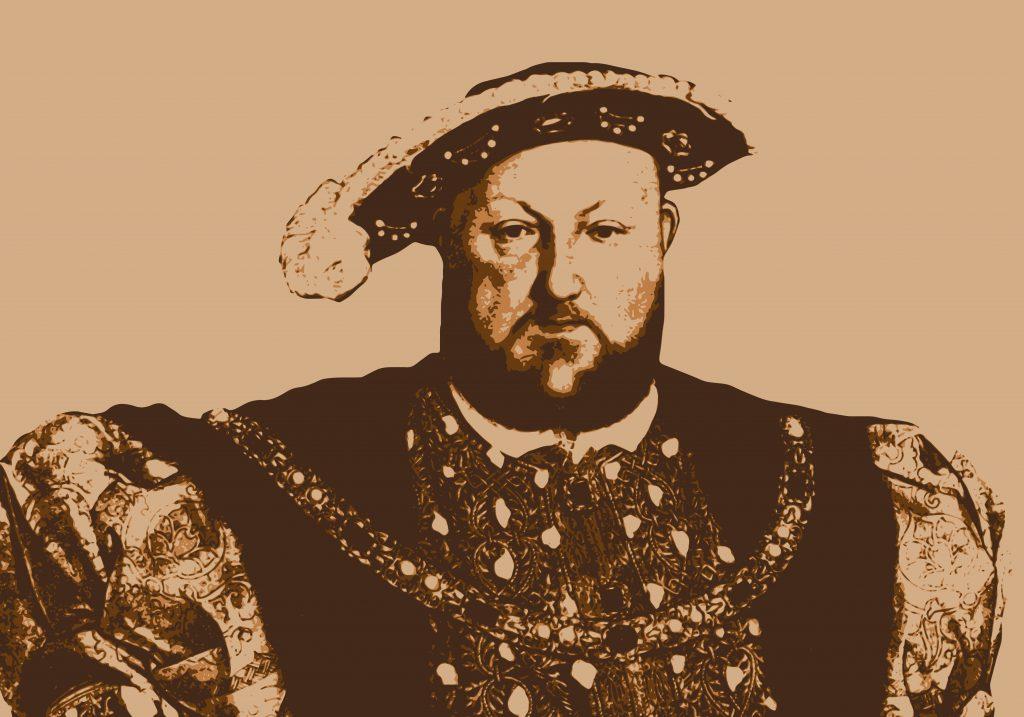 İngiltere Kralı VIII. Henry