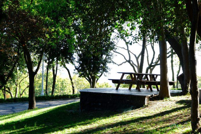 Yıldız Parkı, İstanbul