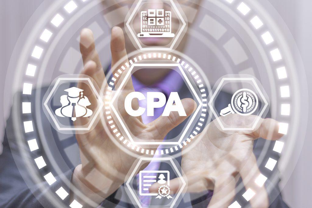 CPA Finans Sertifikası