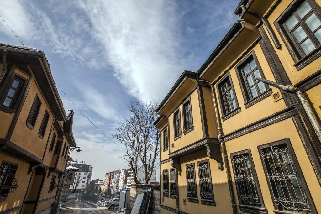 Cumalıkızık, Bursa