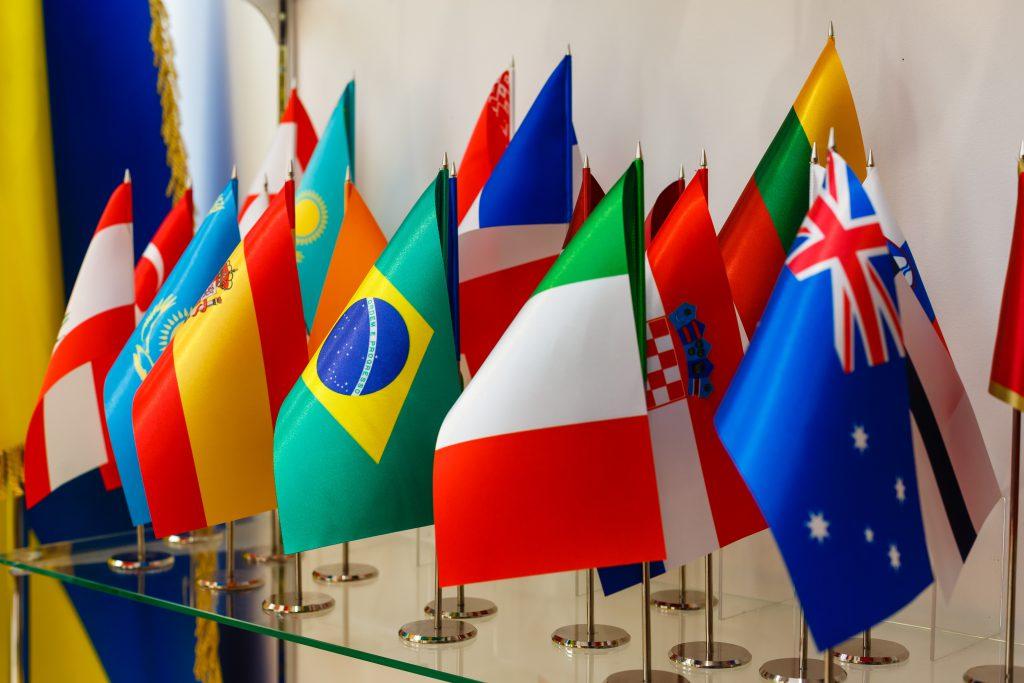 Dünya Bayrakları