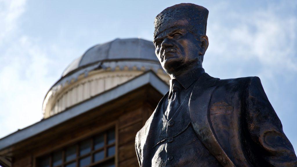 Erzurum Kongre ve Milli Mücadele Müzesi