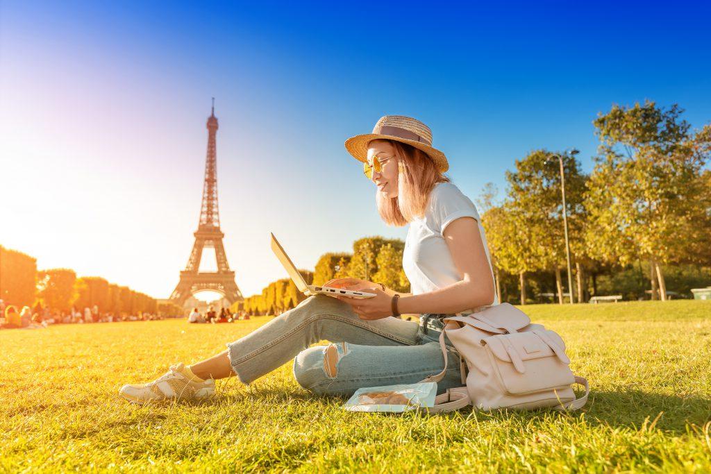 Fransa'da Çalışma
