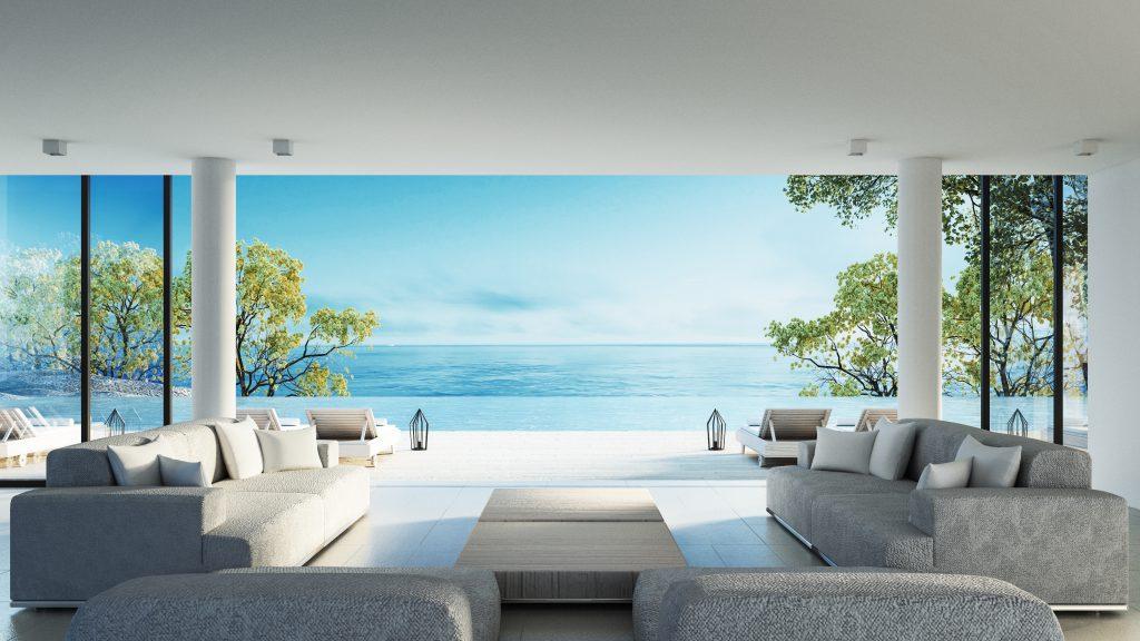 Kiralık Tatil Villalarının Özellikleri Nelerdir?