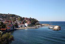 Kumyaka Halk Plajı, Bursa