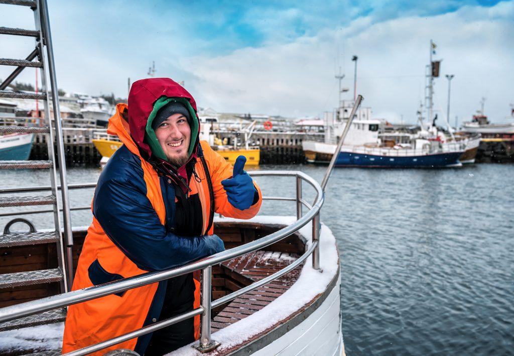 Norveç Çalışma Hayatı