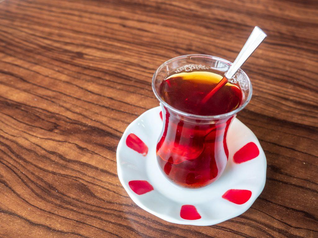 Rize çay