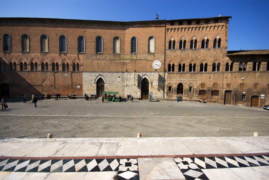 Santa Maria della Scala, Siena
