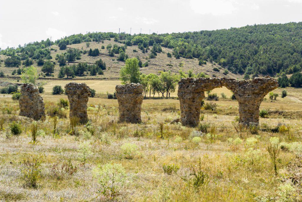 Satala (Sadak) Antik Kenti, Gümüşhane