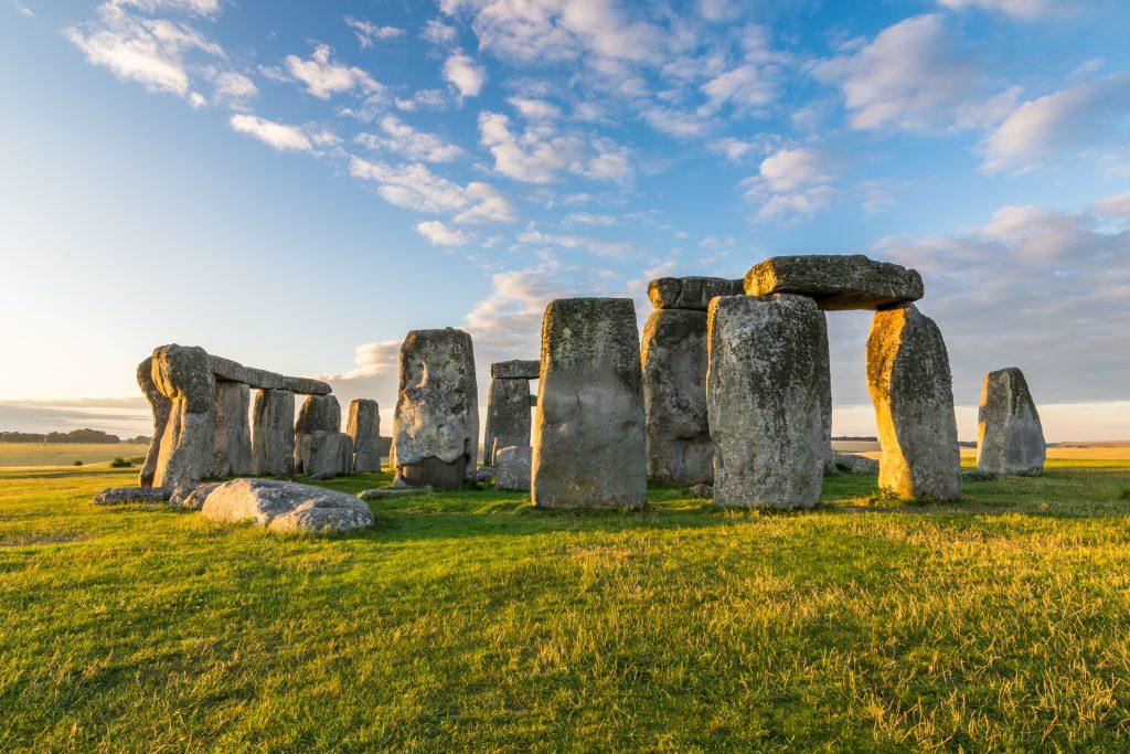 Stonhenge Nasıl Yapılmıştır?