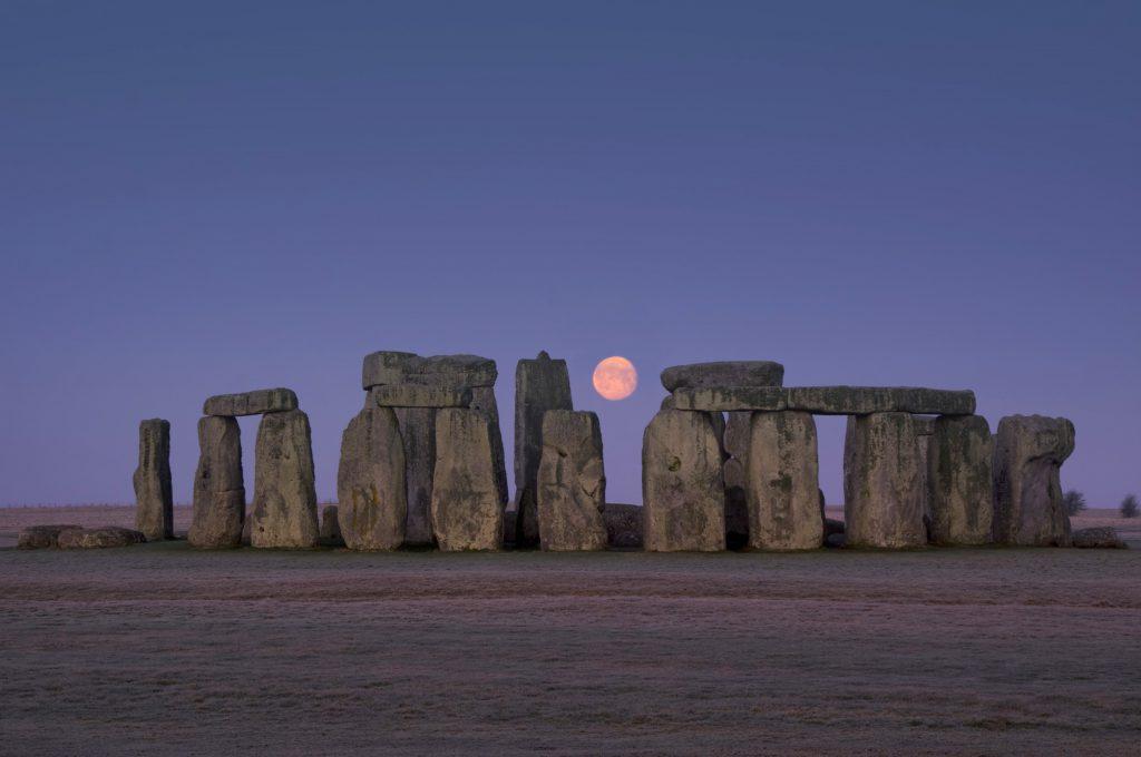 Stonehenge'in Gizemleri