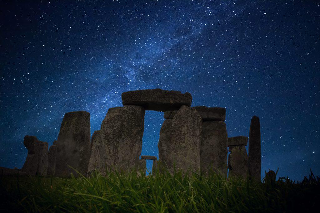 Stonehenge Ziyarete Açık Mıdır?