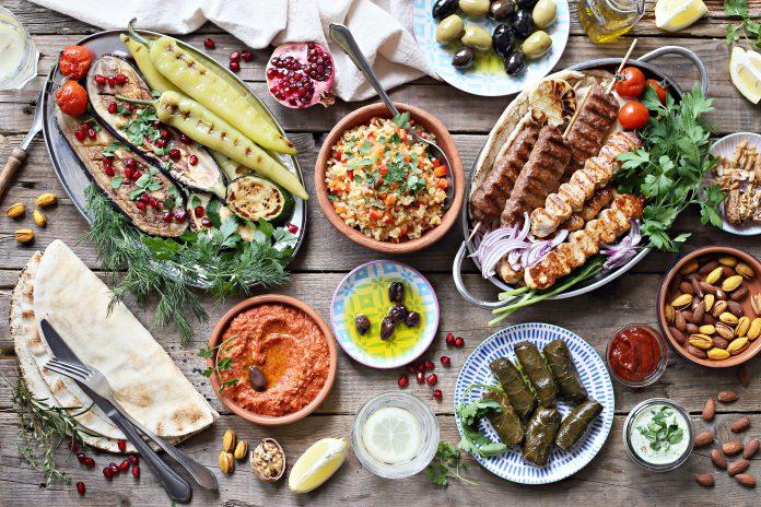Türk Mutfağı Yemekleri