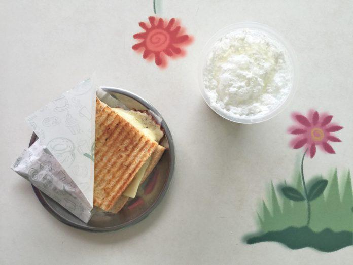 Tost ve Susurluk Ayranı