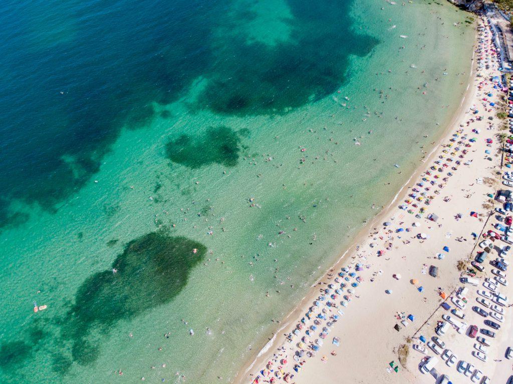 Turanköy Plajı, Erdek, Balıkesir