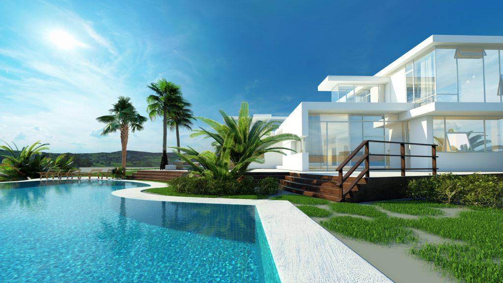 Ortalama Villa Kiralama Fiyatları Nasıl?