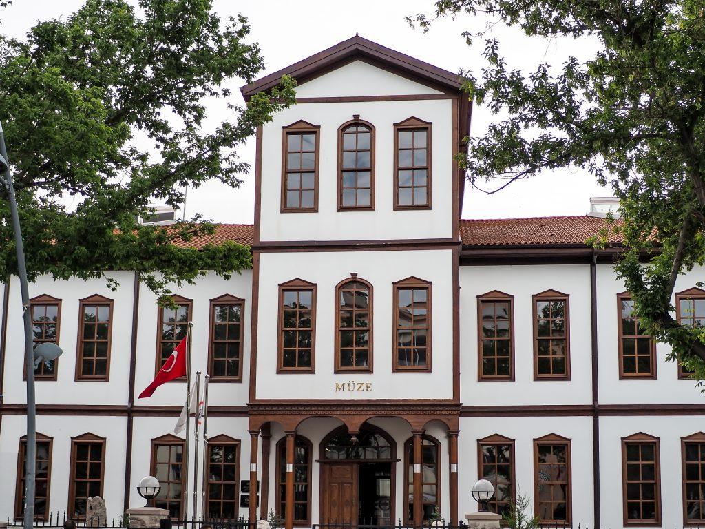 Çankırı Müzesi