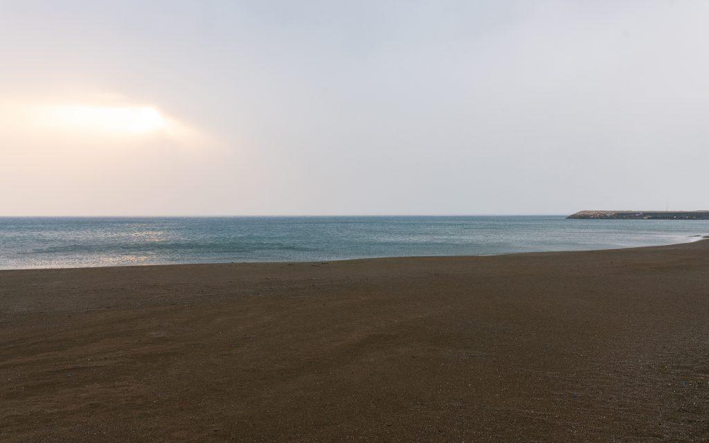 Çevlik Plajı, Hatay