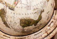 Tarihi Harita
