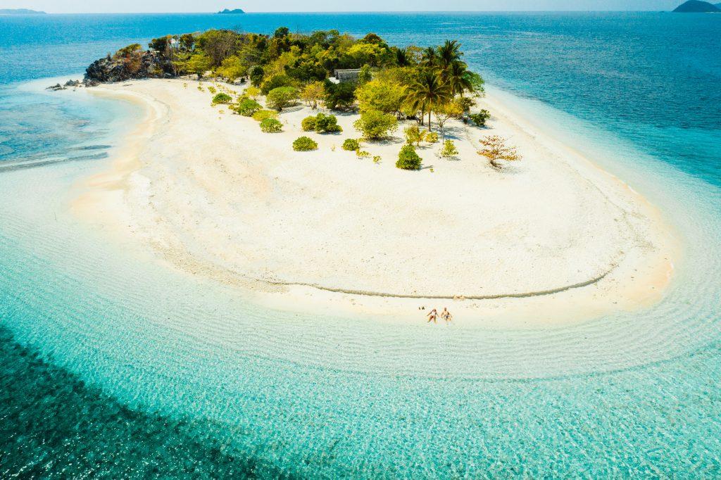 Coron Adası, Filipinler
