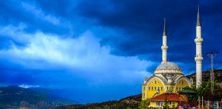 Ermenek Camii, Karaman