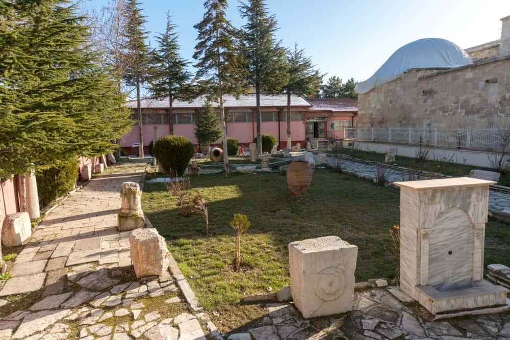 Karaman Müzesi