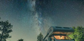 Karavan ve Gece